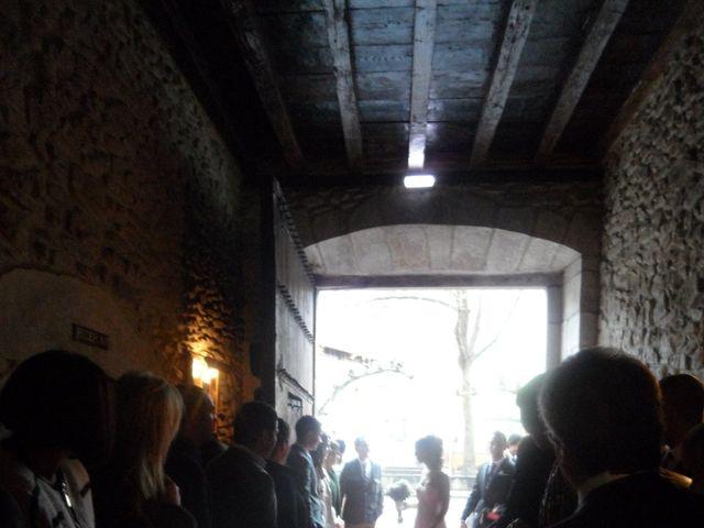 La boda de Toni y Amaia en Balmaseda, Vizcaya 9