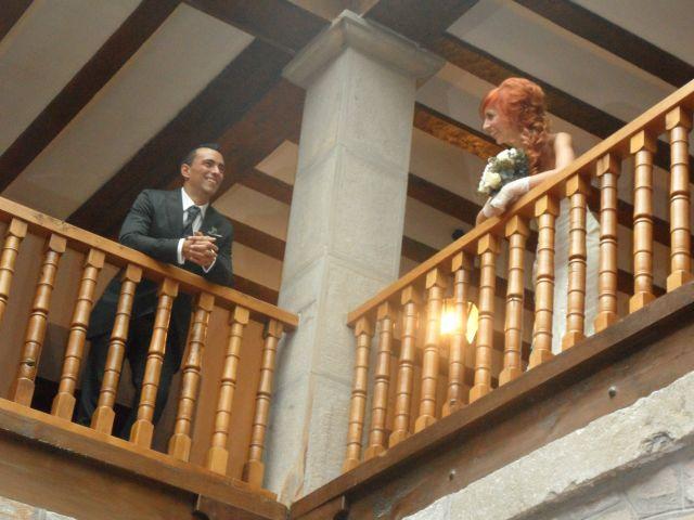 La boda de Toni y Amaia en Balmaseda, Vizcaya 10
