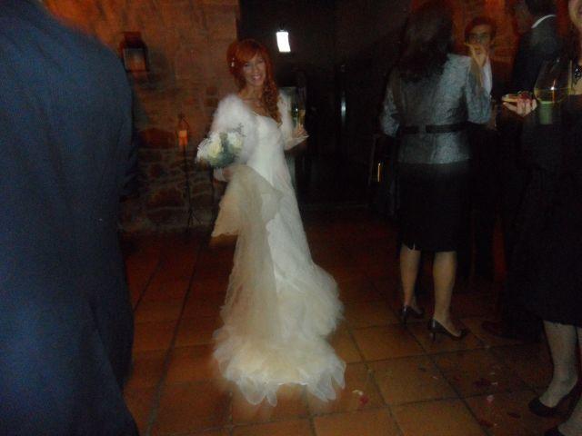 La boda de Toni y Amaia en Balmaseda, Vizcaya 11