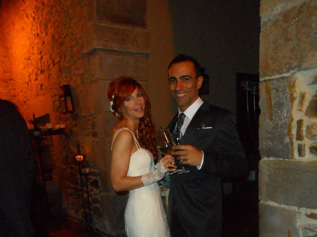 La boda de Toni y Amaia en Balmaseda, Vizcaya 12