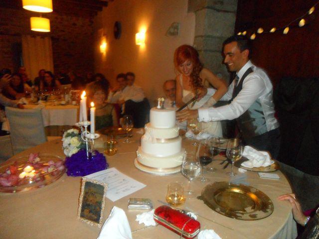 La boda de Toni y Amaia en Balmaseda, Vizcaya 2