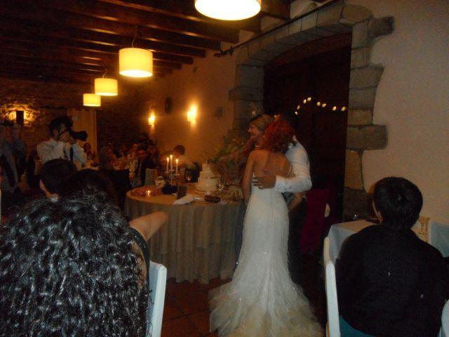 La boda de Toni y Amaia en Balmaseda, Vizcaya 16
