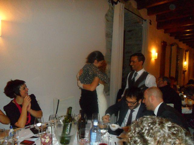 La boda de Toni y Amaia en Balmaseda, Vizcaya 17