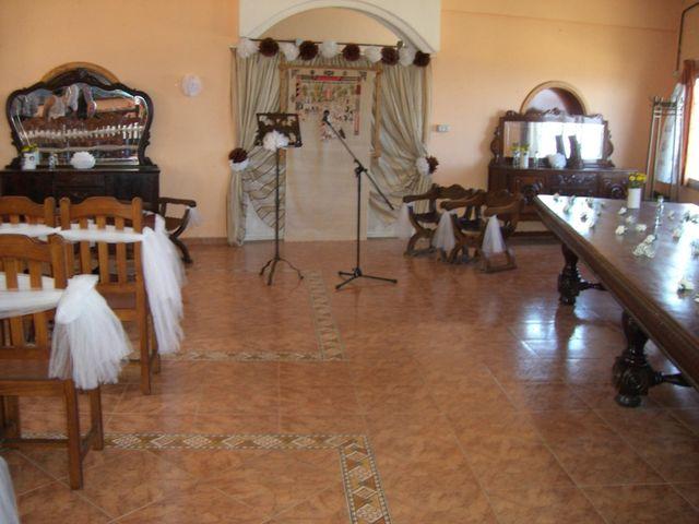 La boda de Ancor y Valesia  en Trasmontaña, Las Palmas 2