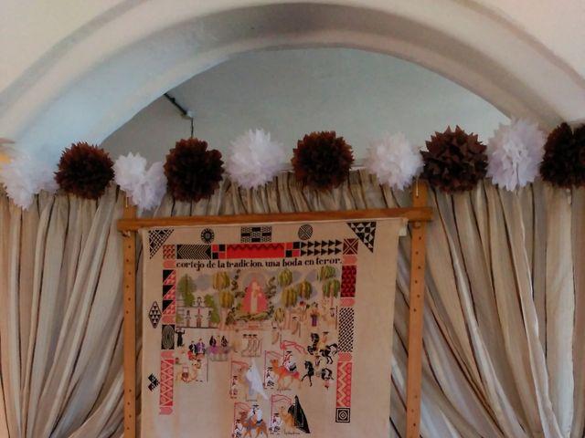 La boda de Ancor y Valesia  en Trasmontaña, Las Palmas 4