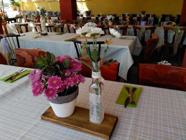 La boda de Ancor y Valesia  en Trasmontaña, Las Palmas 5