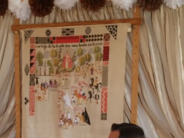 La boda de Ancor y Valesia  en Trasmontaña, Las Palmas 10