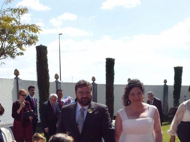 La boda de Manuel Miguel y Fátima en Huelva, Huelva 1