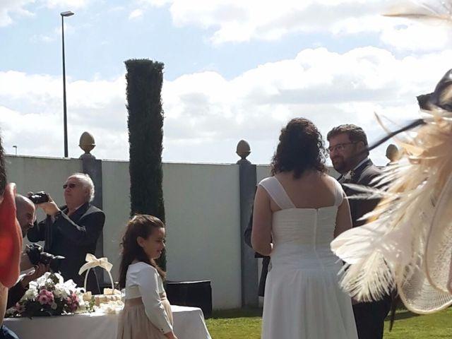 La boda de Manuel Miguel y Fátima en Huelva, Huelva 2