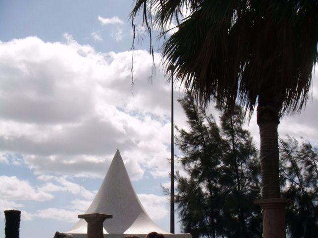 La boda de Manuel Miguel y Fátima en Huelva, Huelva 4