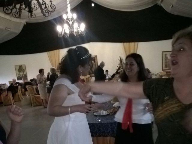 La boda de Manuel Miguel y Fátima en Huelva, Huelva 6