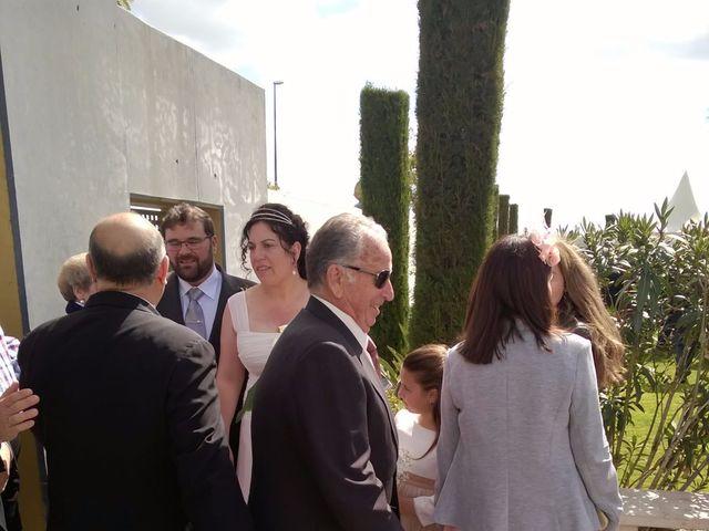 La boda de Manuel Miguel y Fátima en Huelva, Huelva 8