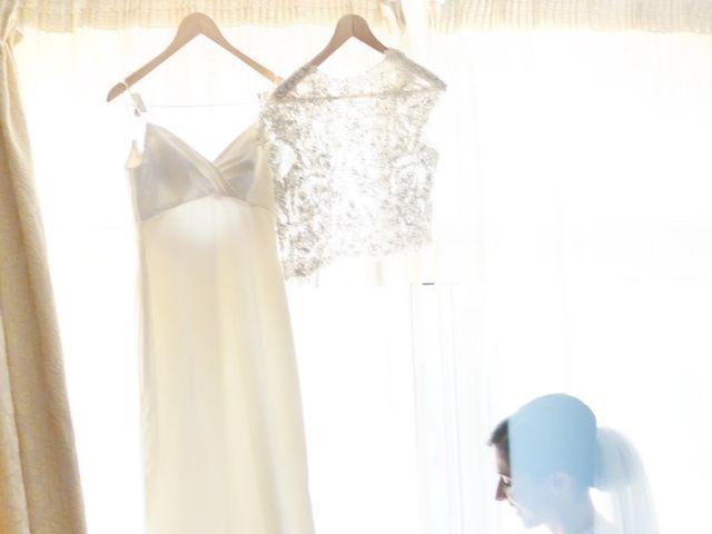 La boda de Michelle y Ronan en Benahavis, Málaga 3