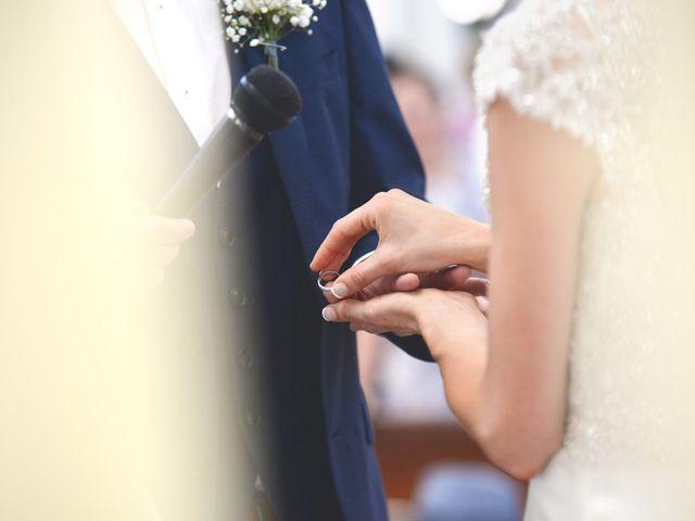 La boda de Michelle y Ronan en Benahavis, Málaga 12