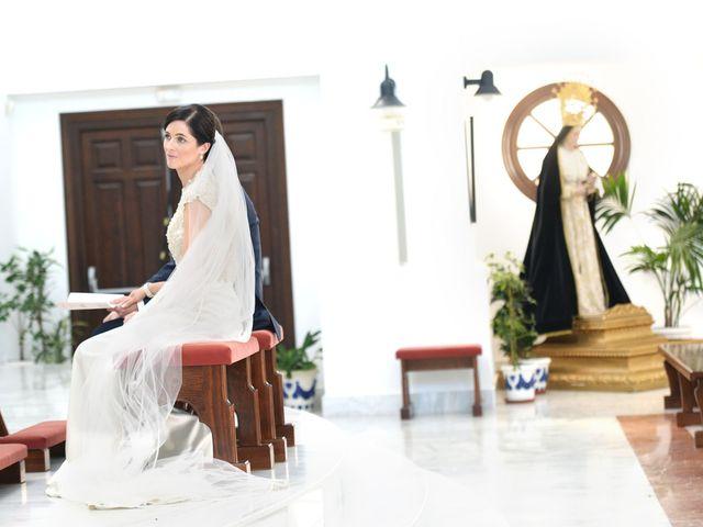 La boda de Michelle y Ronan en Benahavis, Málaga 13