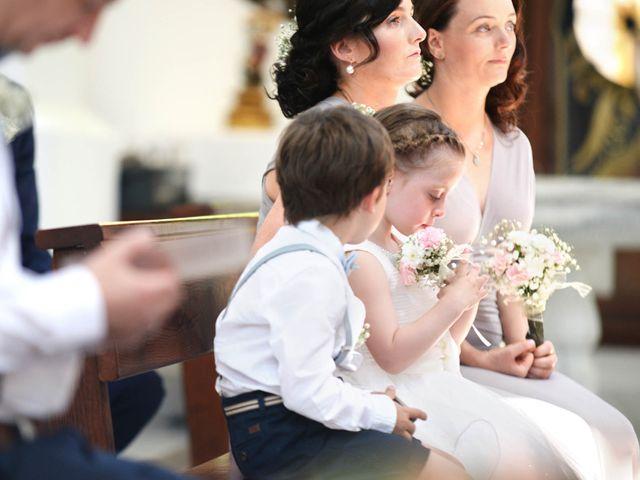 La boda de Michelle y Ronan en Benahavis, Málaga 14