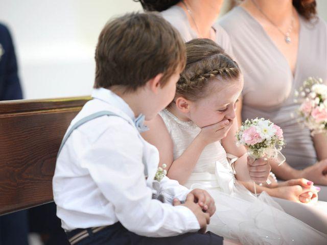 La boda de Michelle y Ronan en Benahavis, Málaga 16