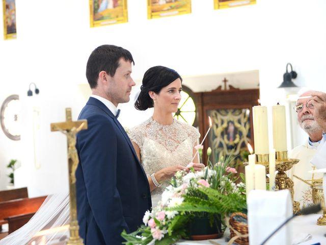 La boda de Michelle y Ronan en Benahavis, Málaga 17