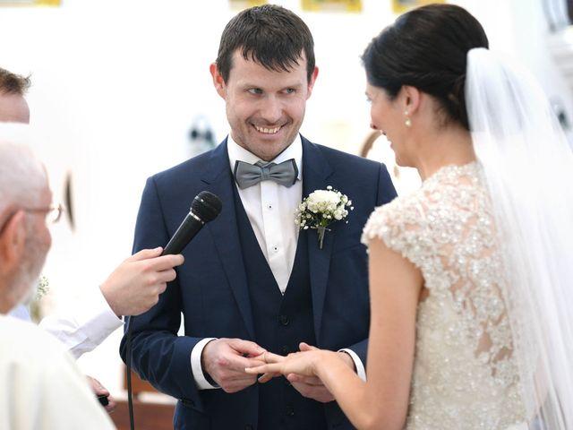 La boda de Michelle y Ronan en Benahavis, Málaga 18