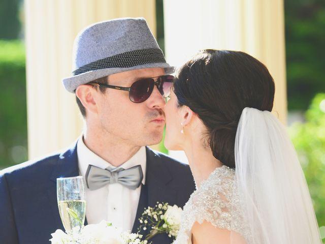 La boda de Michelle y Ronan en Benahavis, Málaga 21