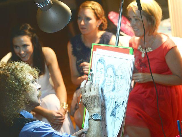 La boda de Michelle y Ronan en Benahavis, Málaga 25