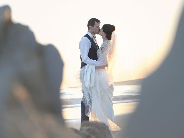 La boda de Michelle y Ronan en Benahavis, Málaga 27