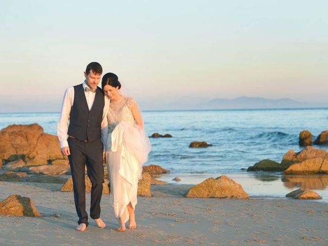 La boda de Michelle y Ronan en Benahavis, Málaga 29