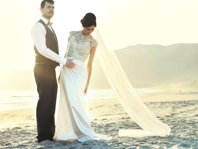 La boda de Michelle y Ronan en Benahavis, Málaga 33