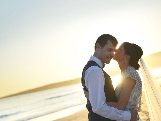 La boda de Michelle y Ronan en Benahavis, Málaga 38