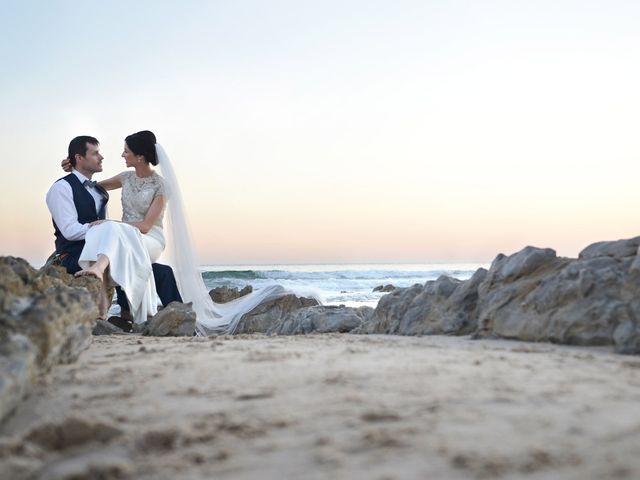 La boda de Michelle y Ronan en Benahavis, Málaga 39
