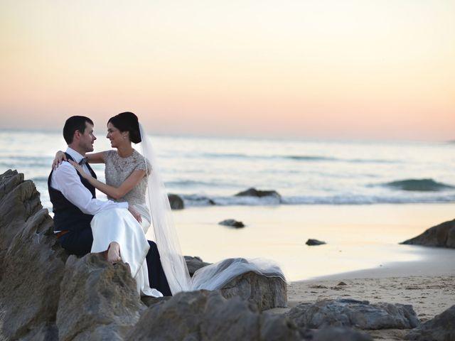 La boda de Michelle y Ronan en Benahavis, Málaga 40