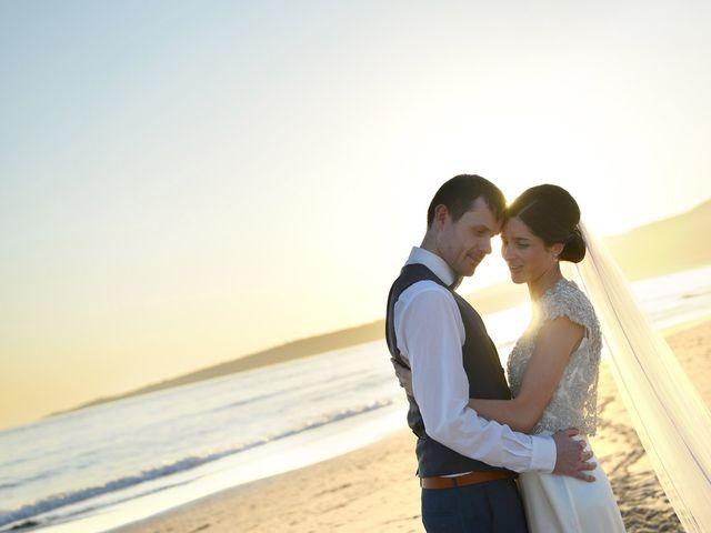 La boda de Michelle y Ronan en Benahavis, Málaga 41