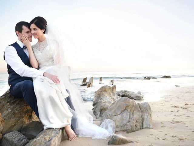 La boda de Michelle y Ronan en Benahavis, Málaga 43