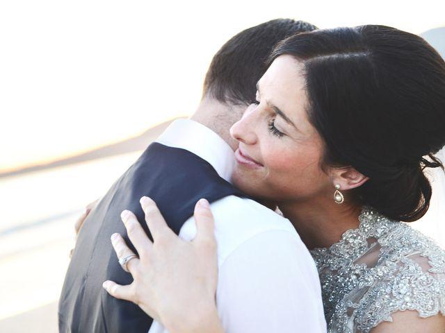 La boda de Michelle y Ronan en Benahavis, Málaga 44