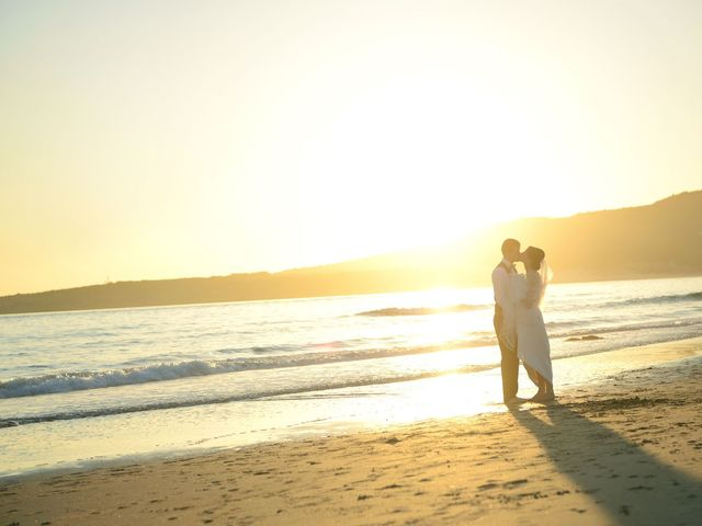 La boda de Michelle y Ronan en Benahavis, Málaga 45