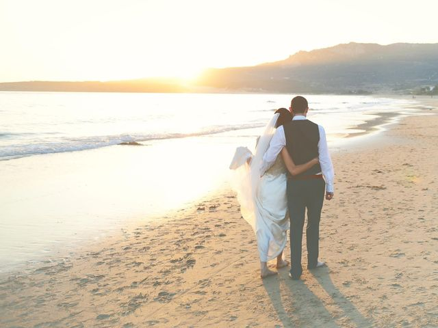 La boda de Michelle y Ronan en Benahavis, Málaga 47