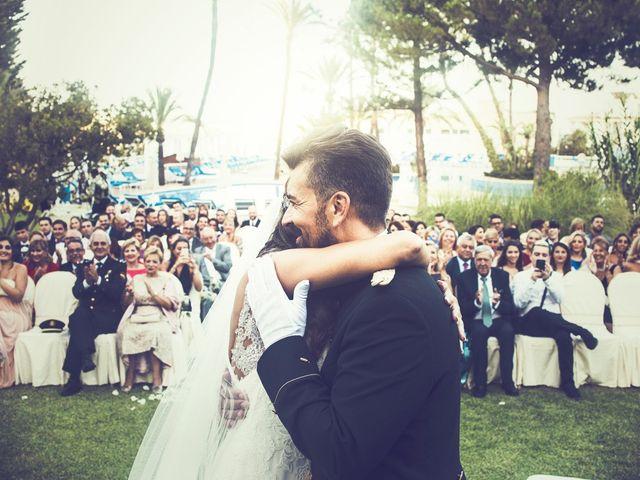 La boda de Salva y Natalia en Palma De Mallorca, Islas Baleares 2