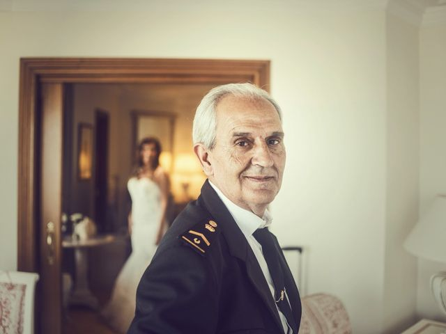 La boda de Salva y Natalia en Palma De Mallorca, Islas Baleares 7