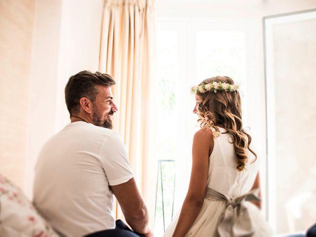 La boda de Salva y Natalia en Palma De Mallorca, Islas Baleares 12