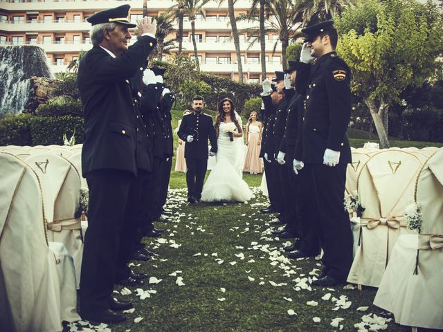 La boda de Salva y Natalia en Palma De Mallorca, Islas Baleares 13
