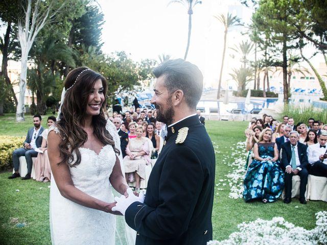 La boda de Salva y Natalia en Palma De Mallorca, Islas Baleares 14