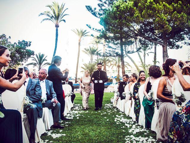 La boda de Salva y Natalia en Palma De Mallorca, Islas Baleares 15