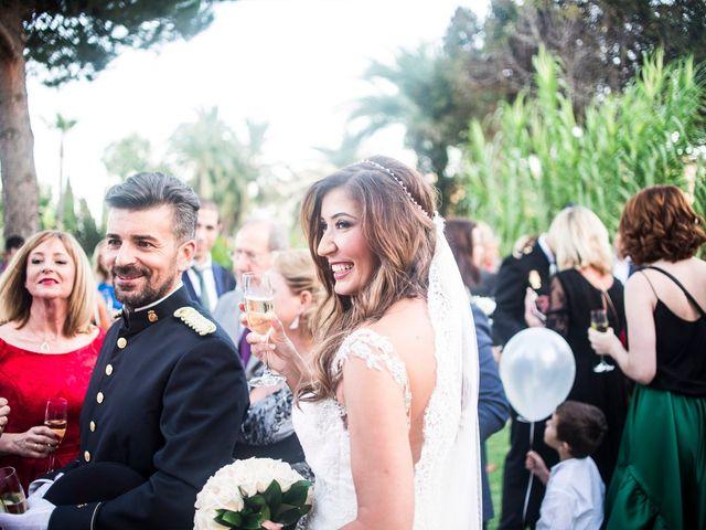 La boda de Salva y Natalia en Palma De Mallorca, Islas Baleares 17