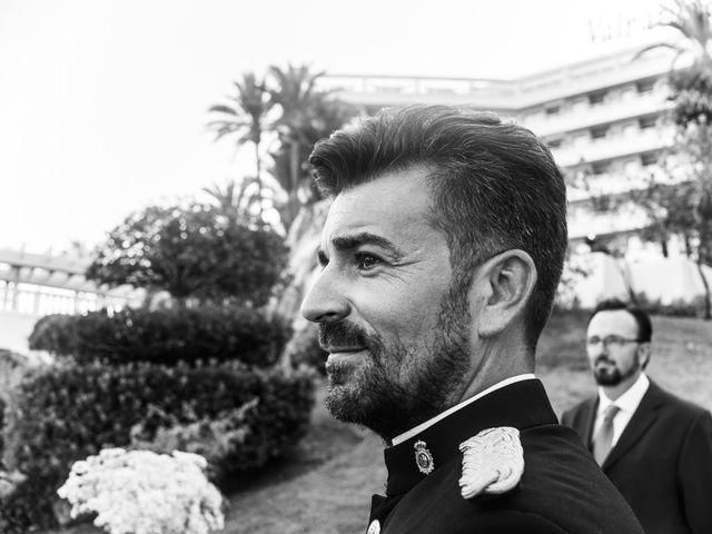 La boda de Salva y Natalia en Palma De Mallorca, Islas Baleares 19