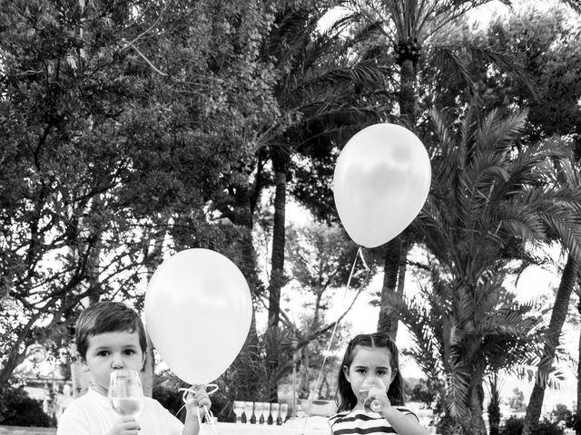 La boda de Salva y Natalia en Palma De Mallorca, Islas Baleares 22