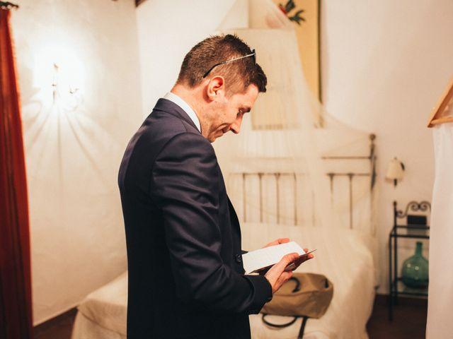 La boda de Brian y Maria Jose en Málaga, Málaga 8