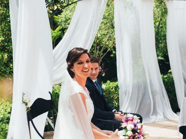 La boda de Brian y Maria Jose en Málaga, Málaga 14