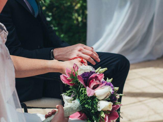 La boda de Brian y Maria Jose en Málaga, Málaga 15