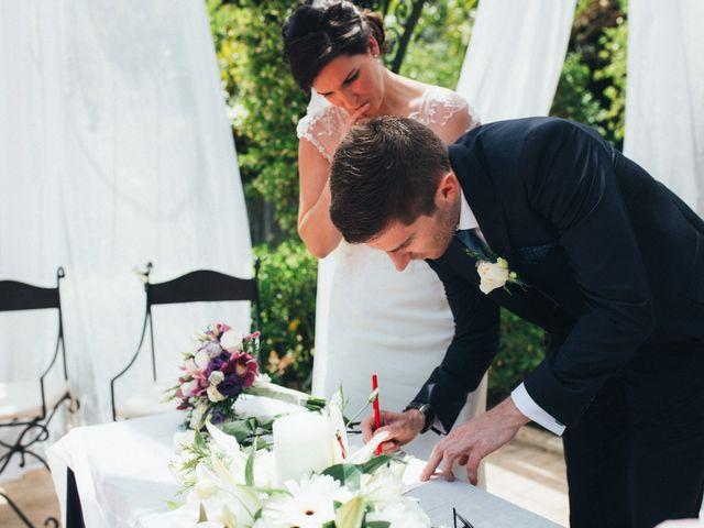 La boda de Brian y Maria Jose en Málaga, Málaga 18