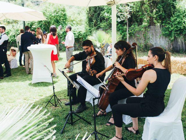 La boda de Brian y Maria Jose en Málaga, Málaga 21